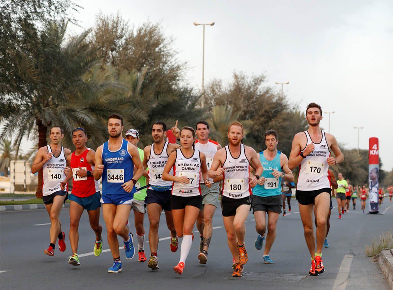 Medal designs unveiled for 2021 Ras Al Khaimah Half Marathon