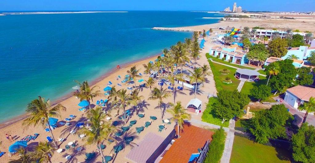 BM Beach Resort Ras Al Khaimah