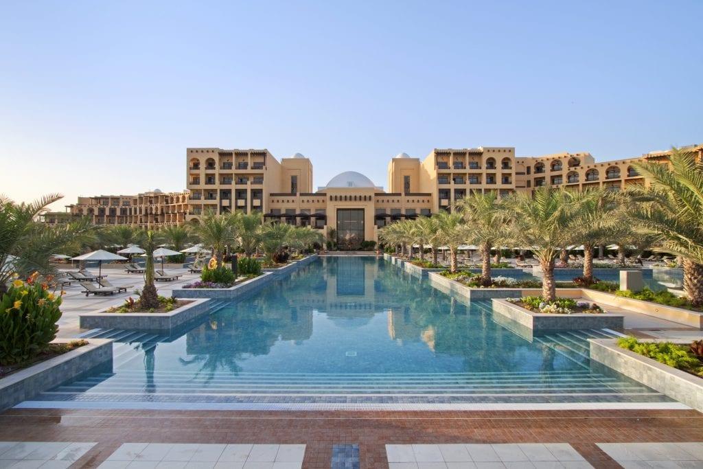 Hilton ras al khaimah beach resort prepares for chinese new year celebrations