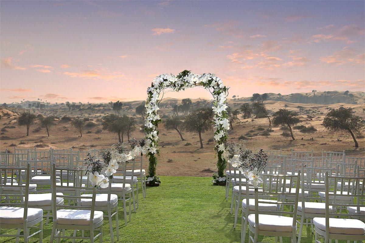 Ras Al Khaimah closes wedding, party halls