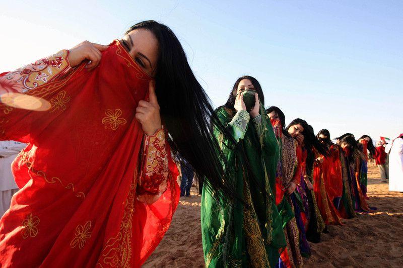 Explore this delightful Turath District heritage festival in Ras Al Khaimah