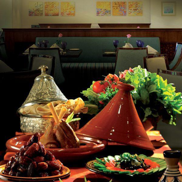 Liwan Restaurant RAK