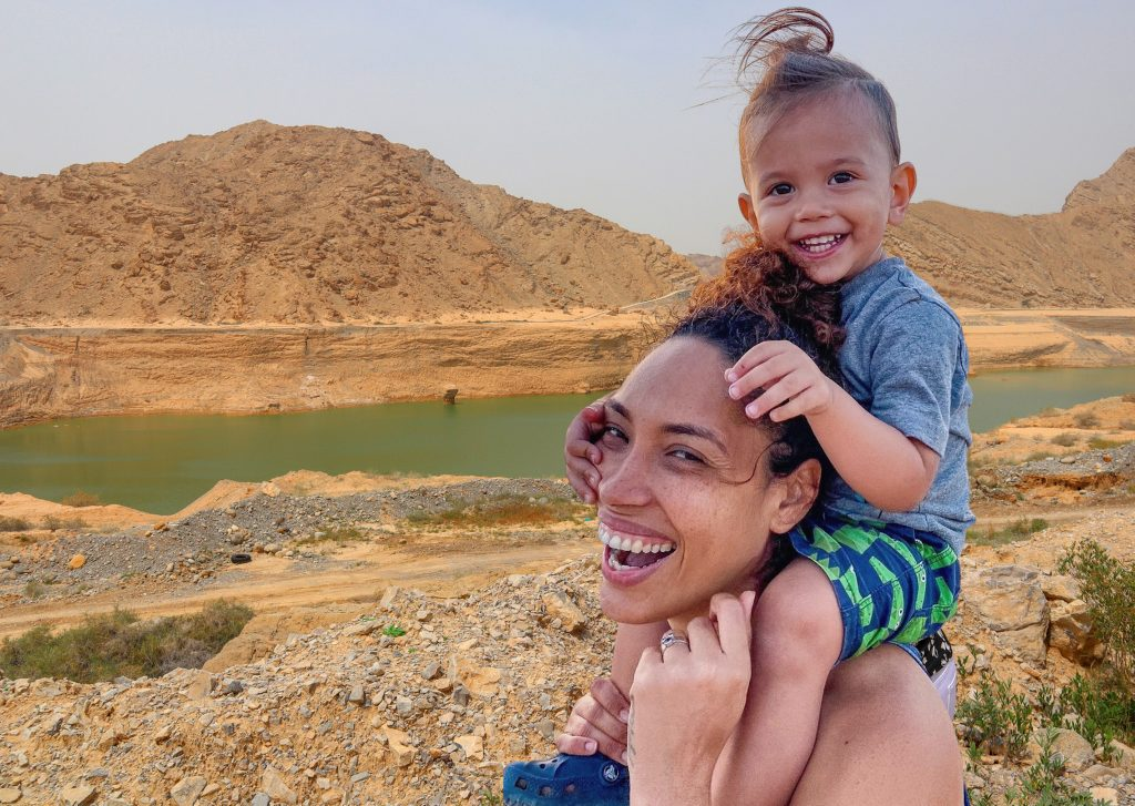 Adele Smith Ras Al Khaimah