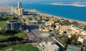 Is Ras Al Khaimah more expensive than Dubai?
