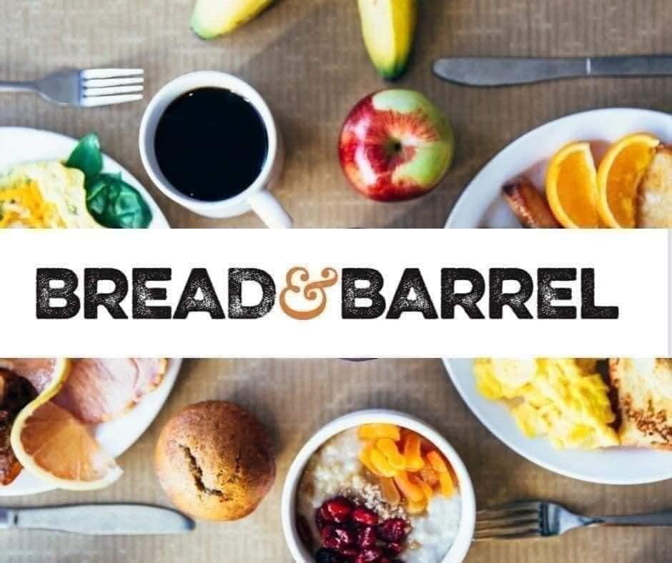 Bread and Barrel Ras Al Khaimah