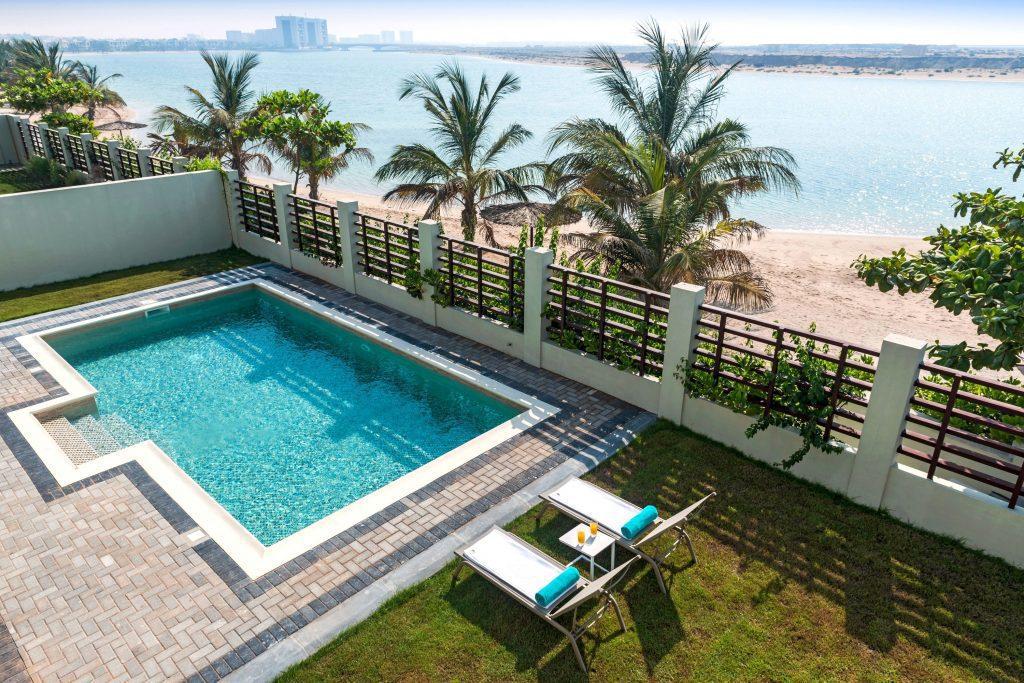 Janna Hotel Apartments & Villas RAK