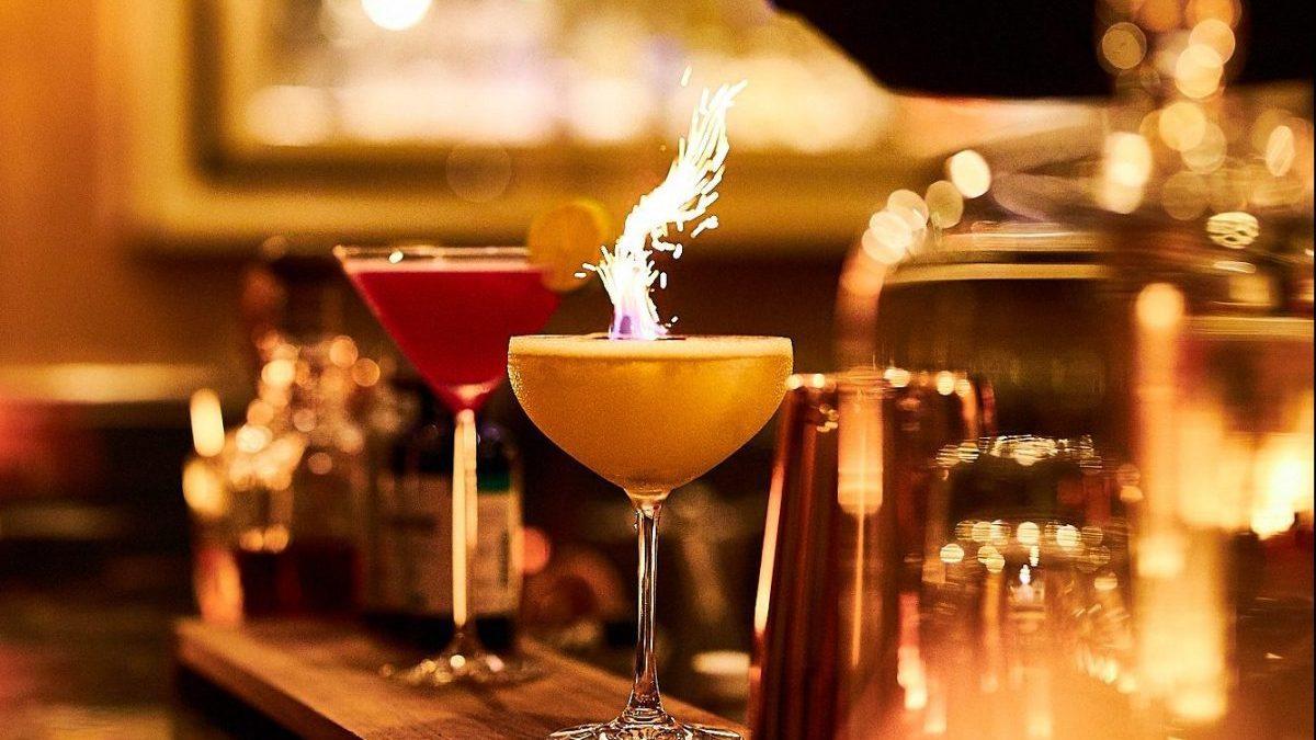 Lexington Grill & Bar