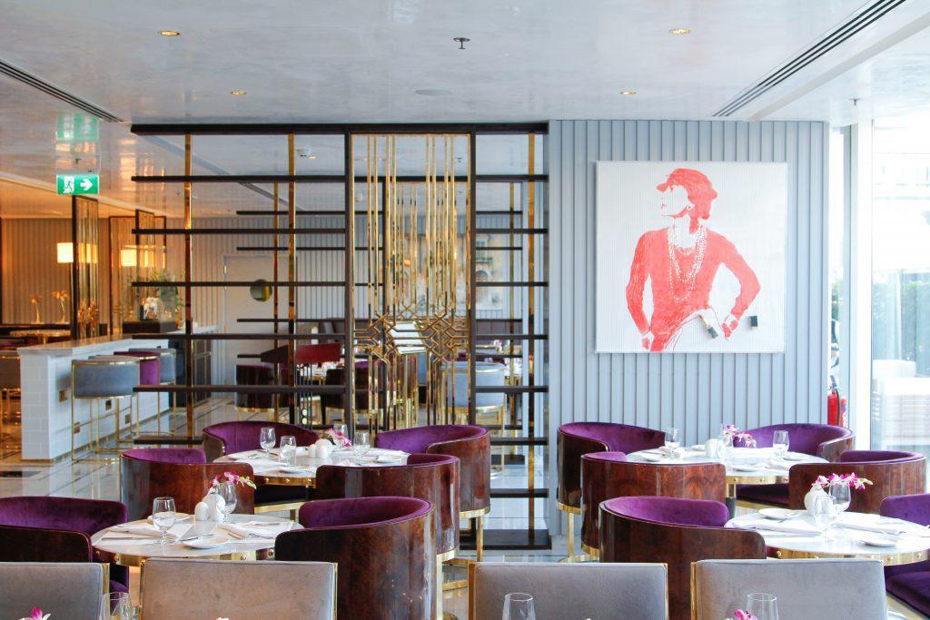 Splash and Dine this Summer at TAMANI Marina Hotel