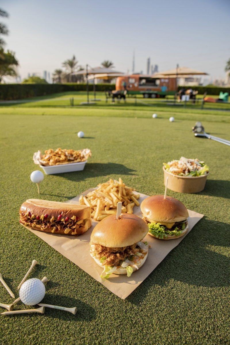 TMH - Dining - Qube Sports Bar - 1