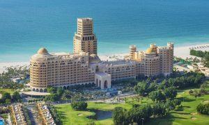 Waldorf Astoria Resort in Ras Al Khaimah