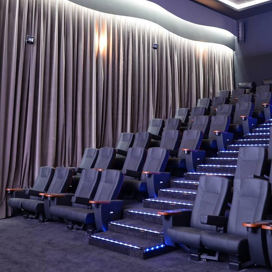 Gulf Cinema (Star Cinema), Ras Al Khaimah