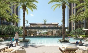 Ellington Properties to set new wellness residential project in MBR City