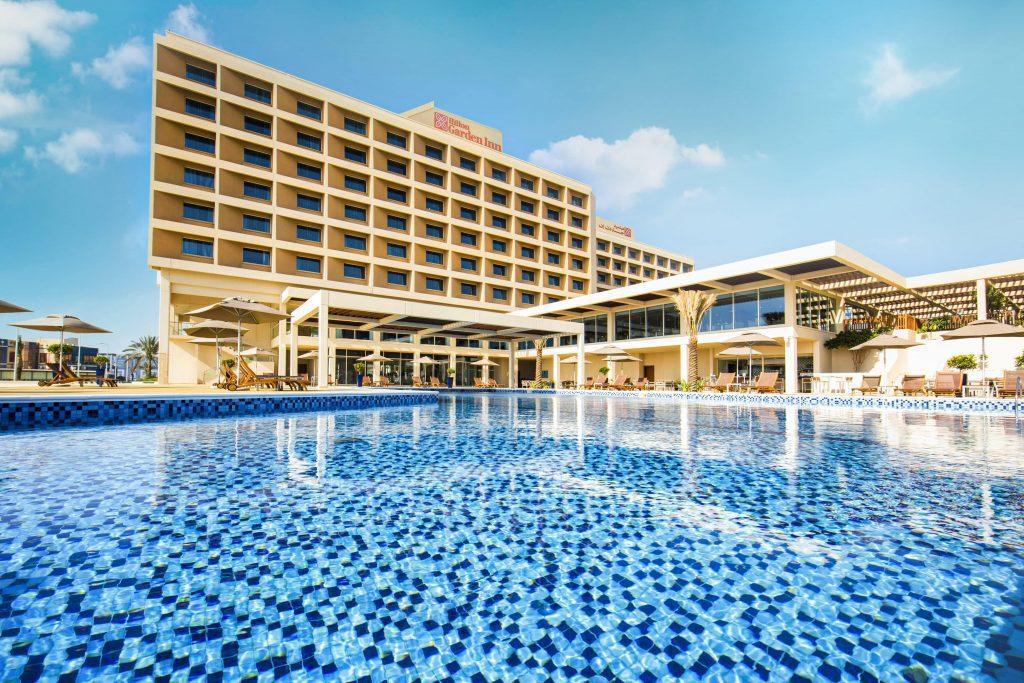 Relax And Recharge This Summer At Hilton Garden Inn, Ras Al Khaimah