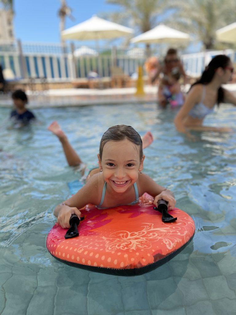 Summer camp to begin at Hilton Ras Al Khaimah Beach Resort on 4th July
