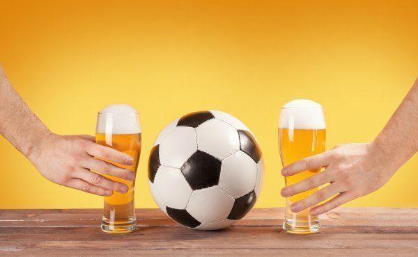 Euro Cup 2020 Happy Hours at Czech Pub Restaurant, Ras Al Khaimah