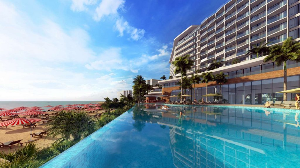 World's largest Hampton Resort by Hilton in Ras Al Khaimah