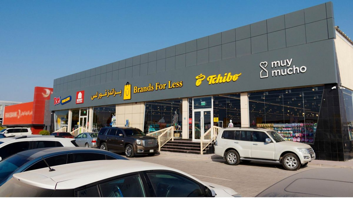 Brands for less opens its largest branch in Ras Al Khaimah