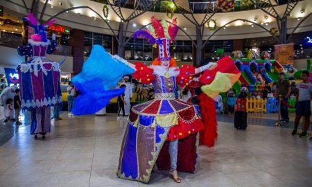 Exciting Eid al-Adha activities at Al Hamra Mall and Manar Mall Ras Al Khaimah