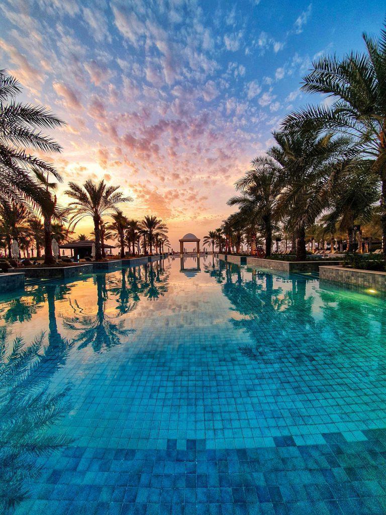 The Hilton Ras Al Khaimah Beach Resort has an Eid al-Adha getaway offer for you