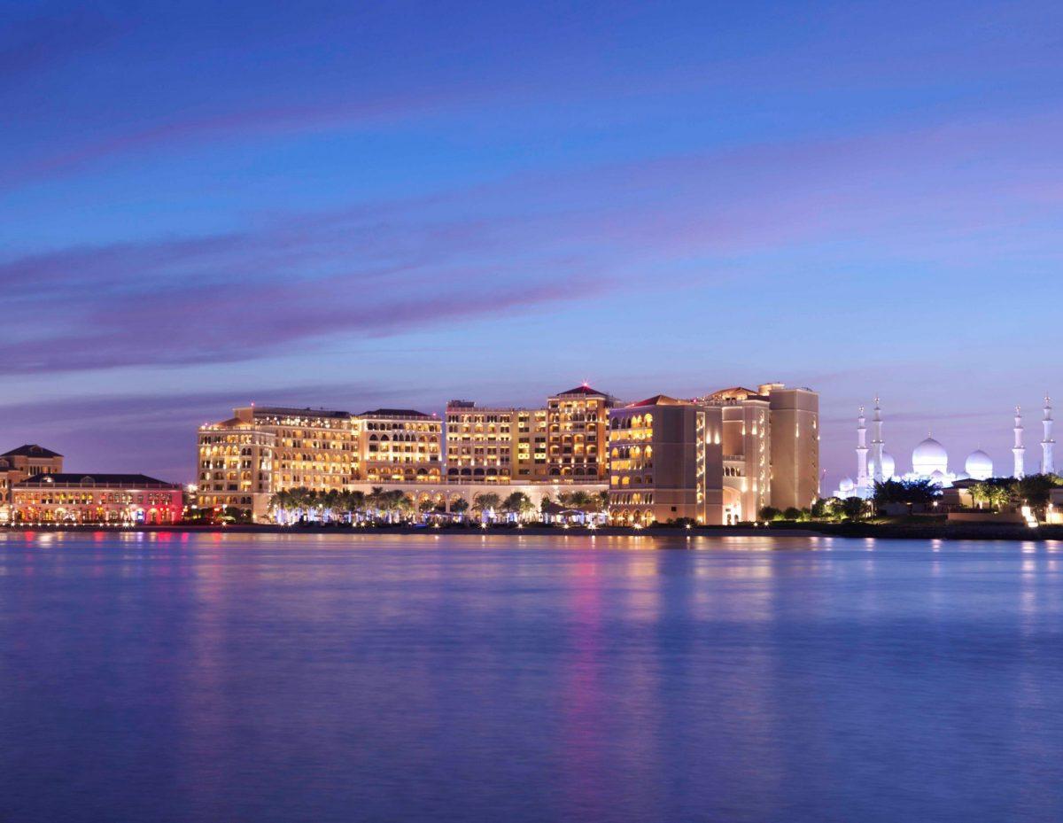 The Ritz-Carlton Abu Dhabi - Hotel