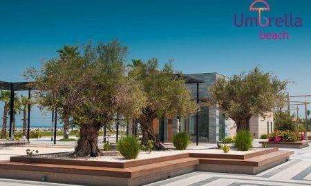 Umbrella Beach Project to Put UAE's Fujairah on Global Tourism Map