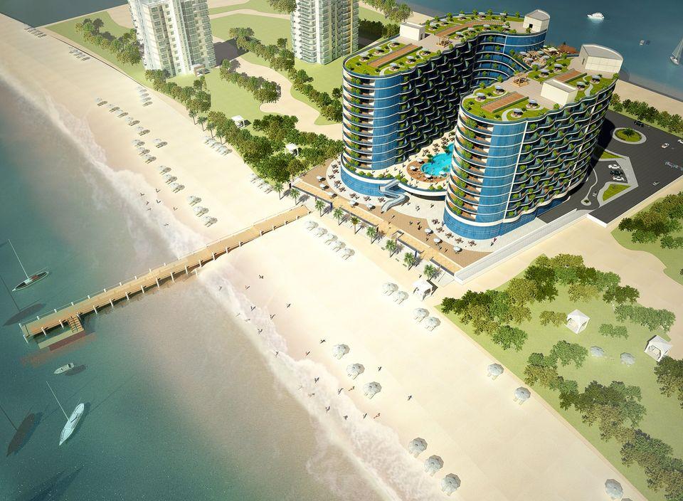Al Mahra Resort