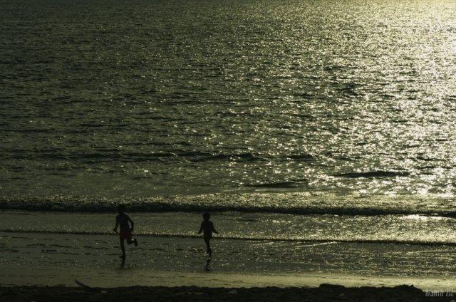 Al Medfeq Beach Ras Al Khaimah