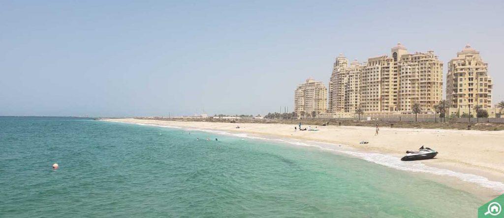 Al Jazeerah Al Hamra Beach