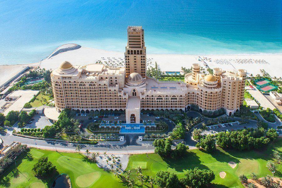 Amasi Beach Waldorf Astoria