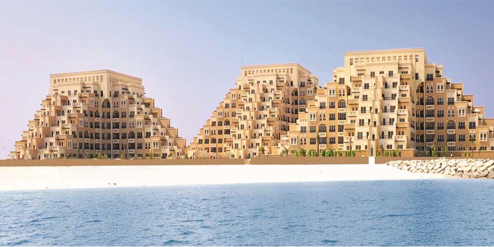 Bab Al Bahr Beach