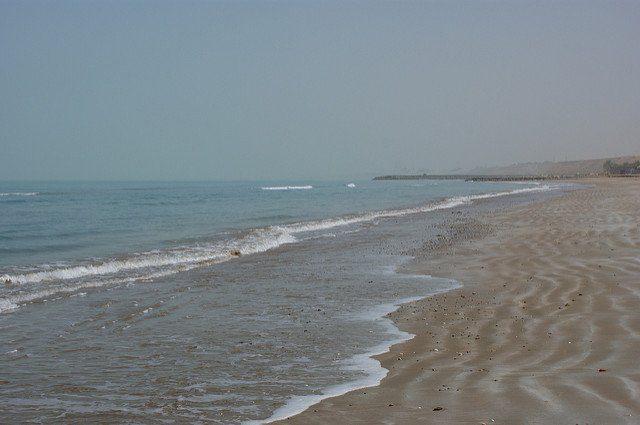 Banan Beach Ras Al Khaimah
