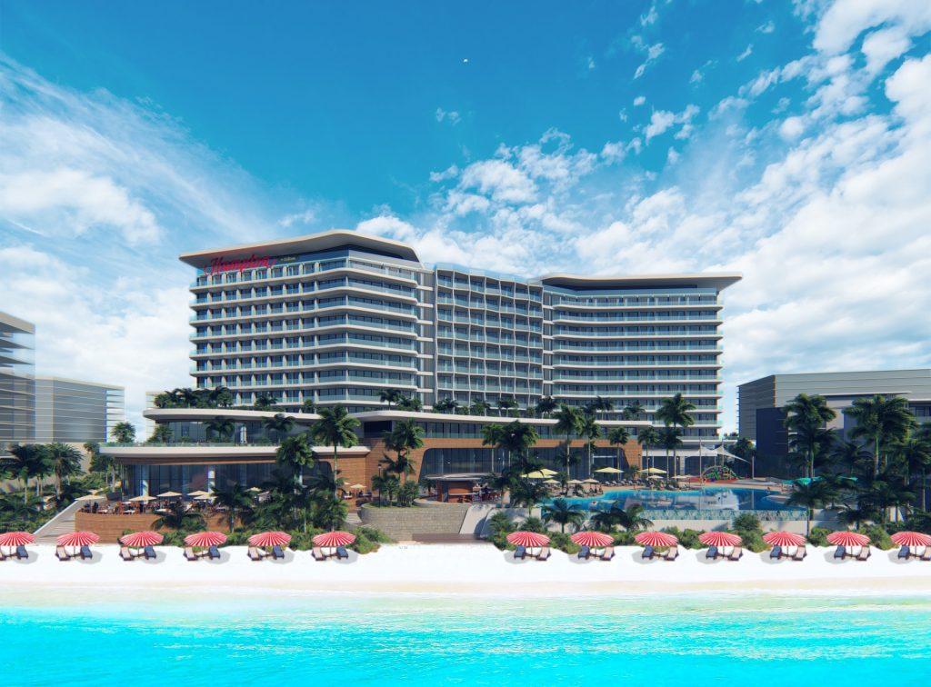 Hampton by Hilton Beach