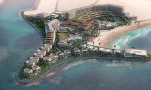 InterContinental Ras Al Khaimah Mina Al Arab Resort & Spa