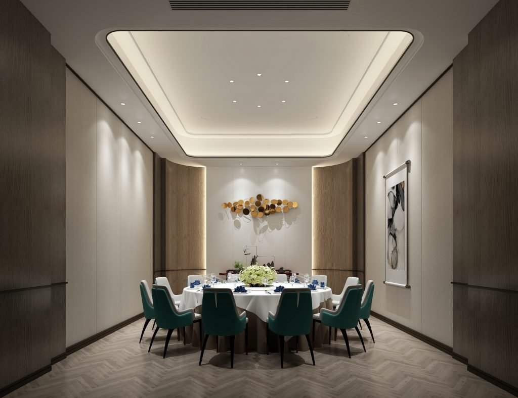 First Look: Jiangnan Spring, Dubai's Newest Cantonese Experience