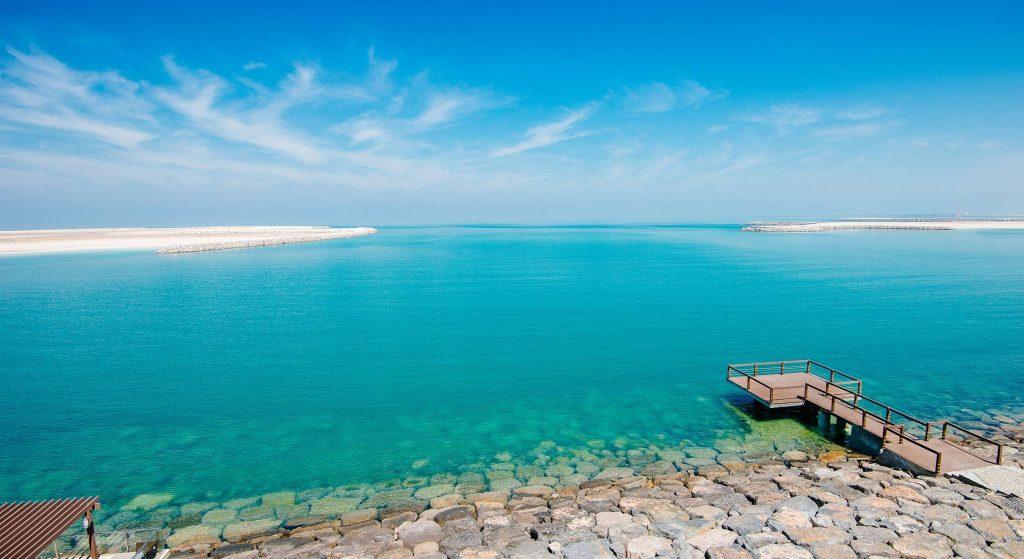 Marjan Island Resort Corniche