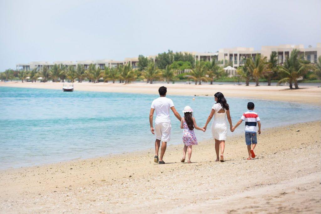 Mina Al Arab Beach