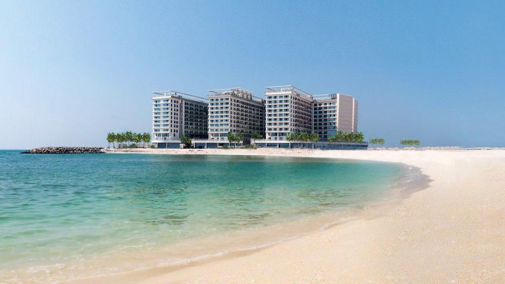 Pacific Ras Al Khaimah Beach