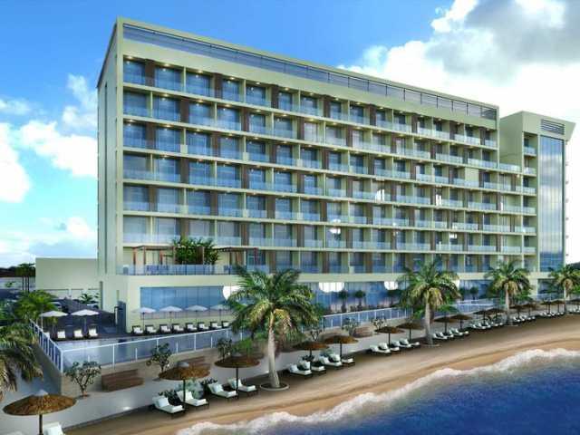 Radisson Resort Marjan island