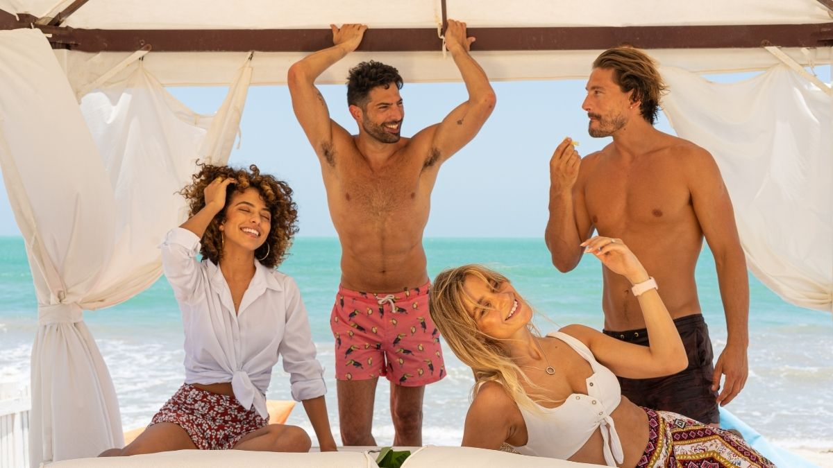 Check out this Daycation offer at RAQI Beach in Ras Al Khaimah