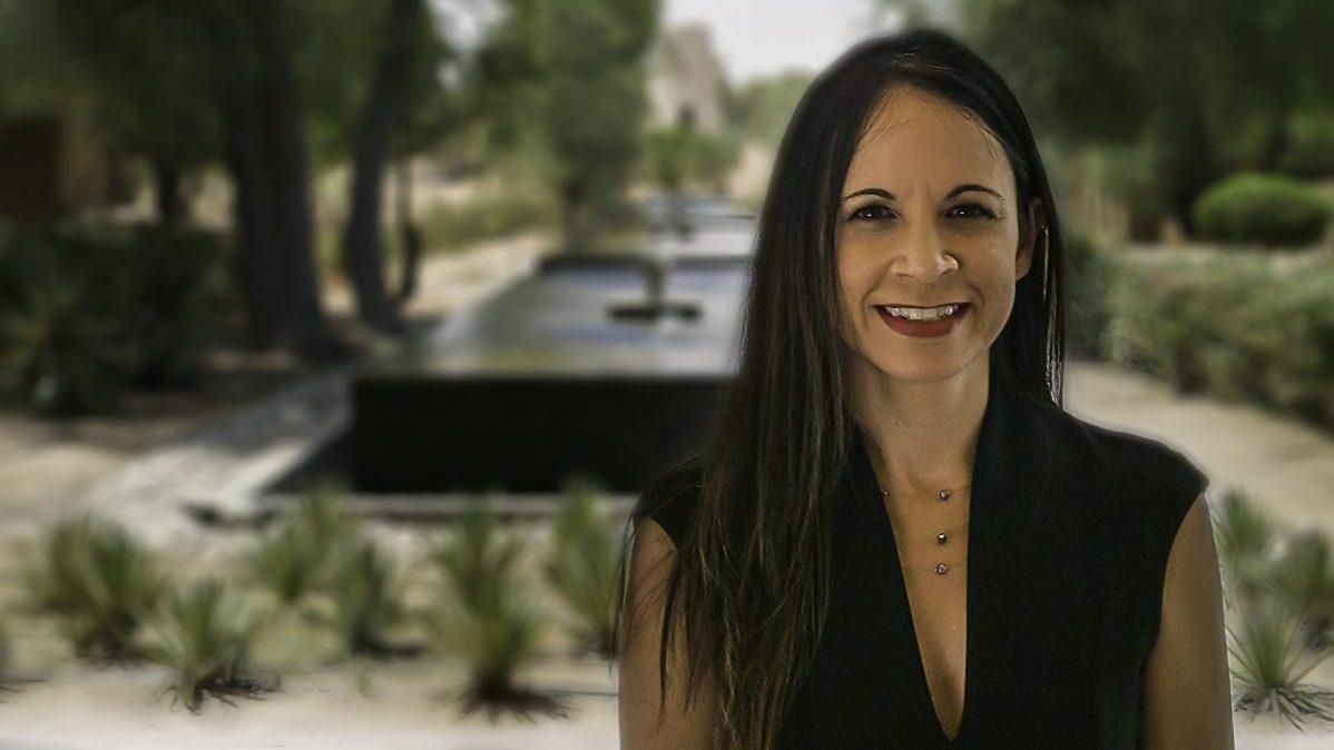 Tracey Oliver General Manager Ritz Carlton Ras Al Khaimah Resorts