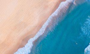50 Beaches of Ras Al Khaimah to seas the day
