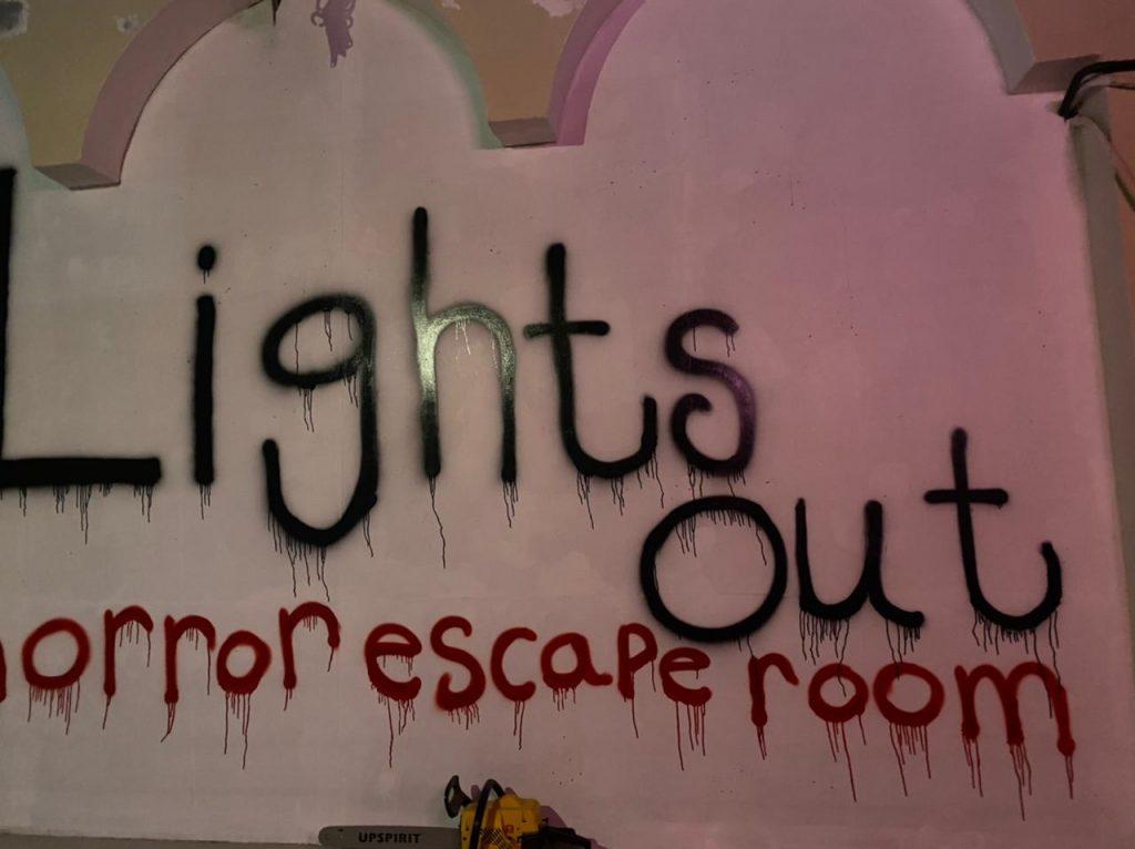 Haunted Escape Room of Ras Al Khaimah