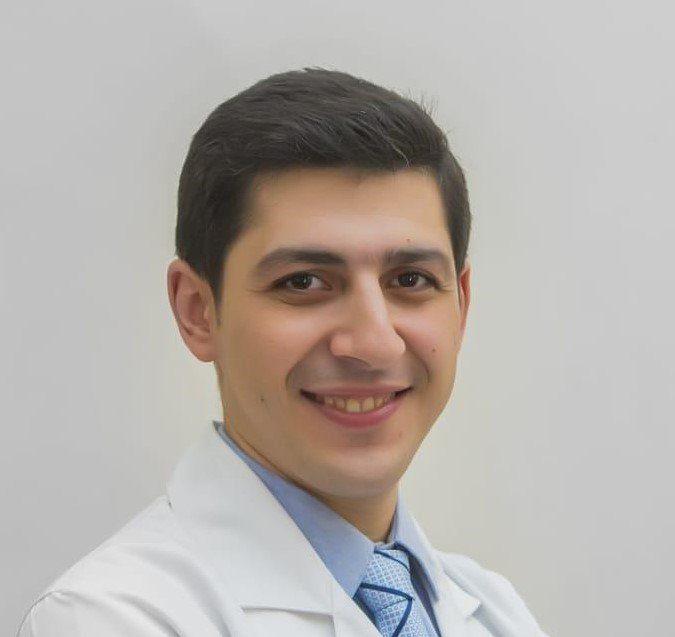 Dr. Raef Ghattas, Family Physican American medical Clinic Ras Al Khaimah