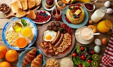 Best Breakfast Joints in Ras Al Khaimah