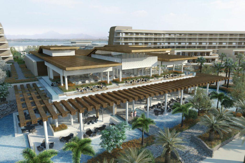 The Intercontinental Ras Al Khaimah