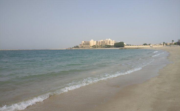 Al Mairid Public Beach