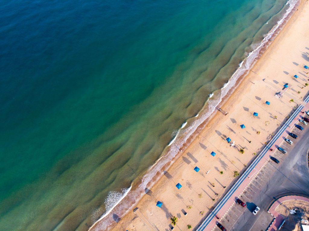 Flamingo Beach Ras Al Khaimah