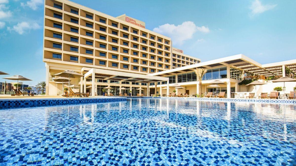 Fantastic budget-friendly staycations at Hilton Garden Inn Ras Al Khaimah