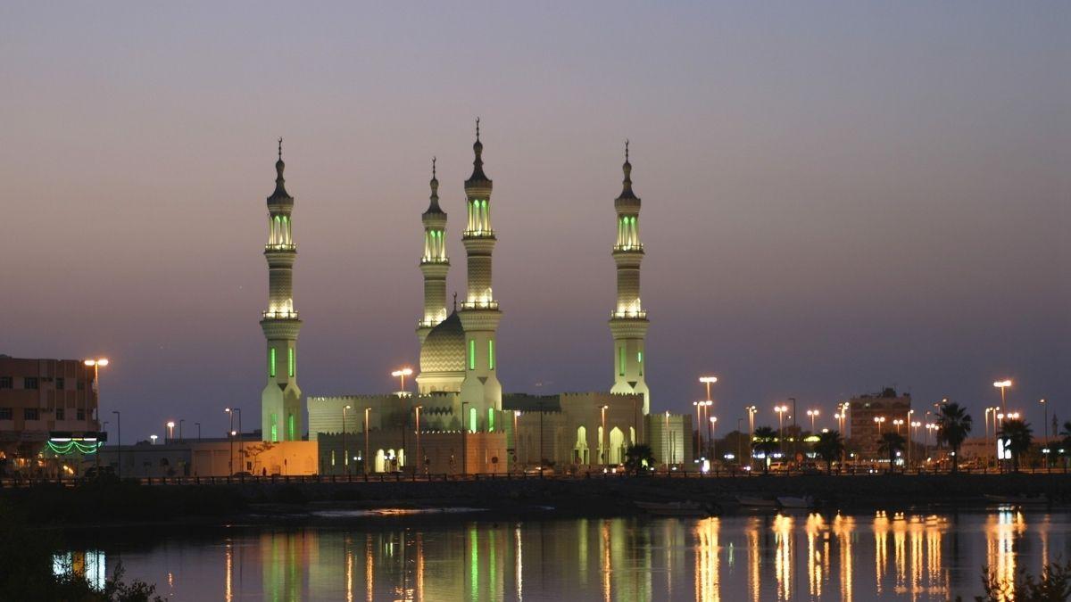 The GAIAE inaugurates 15 mosques in Ras Al Khaimah