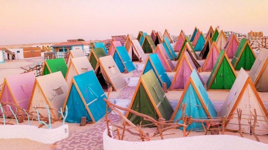 Banan Beach Camp is now coming to Ras Al Khaimah